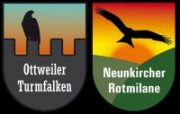 Ottweiler Turmfalken + Neunkircher Rotmilane